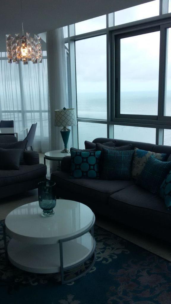 apartamento en alquiler riverside #19-12182hel**  en costa d