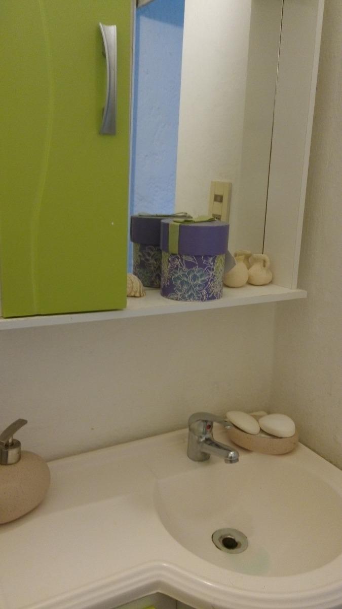 apartamento en alquiler temporada en la aguada