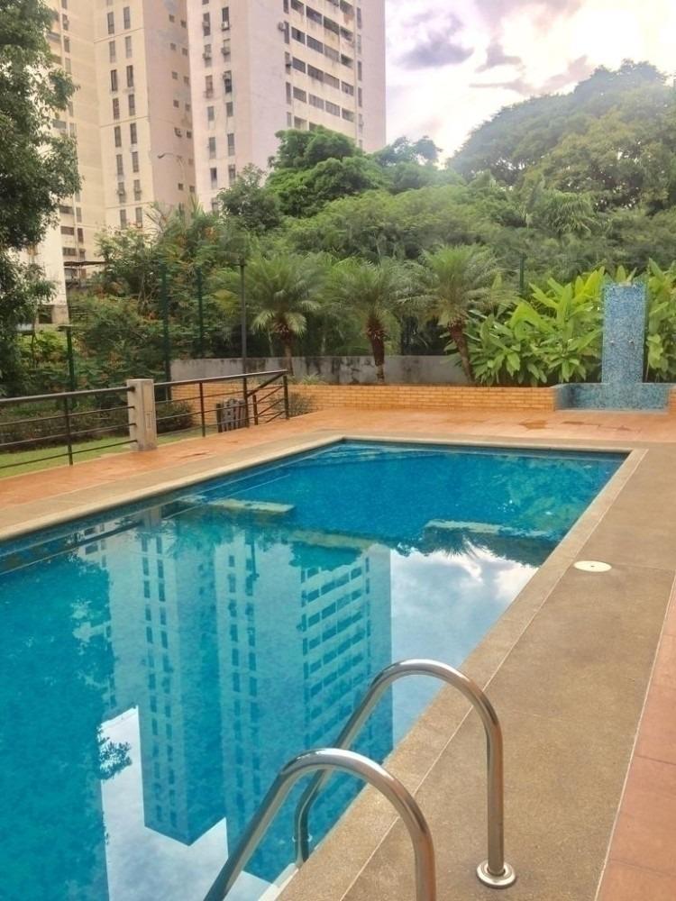 apartamento en alquiler valencia, agua blanca de 56mts2