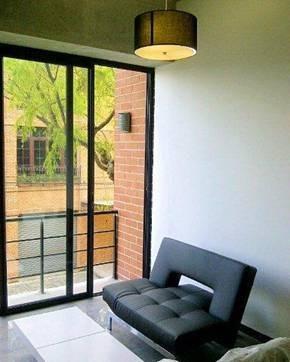 apartamento en alquiler zona 4