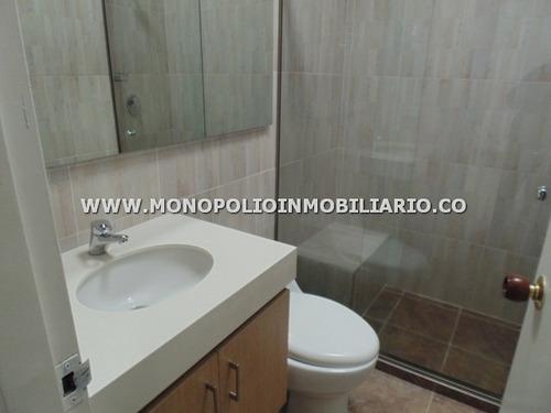 apartamento en arrendamiento - calasanz  cod: 12088