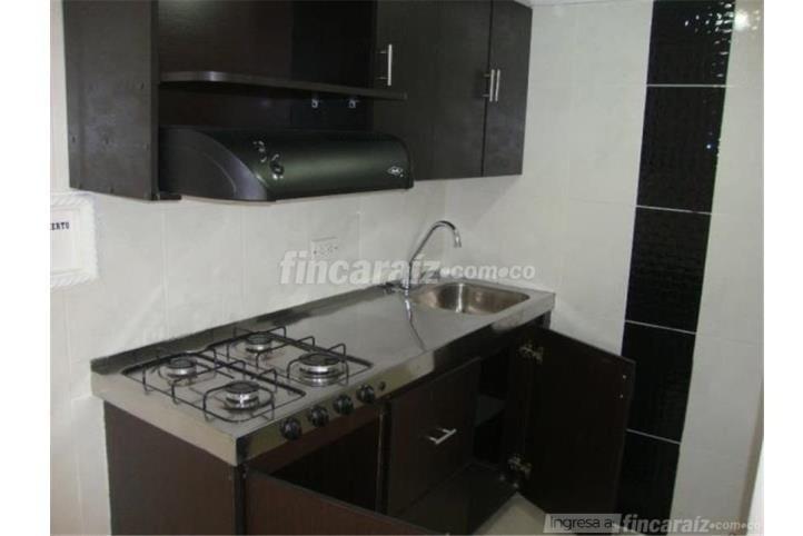 apartamento en arriendo 2 habitaciones 1 baño
