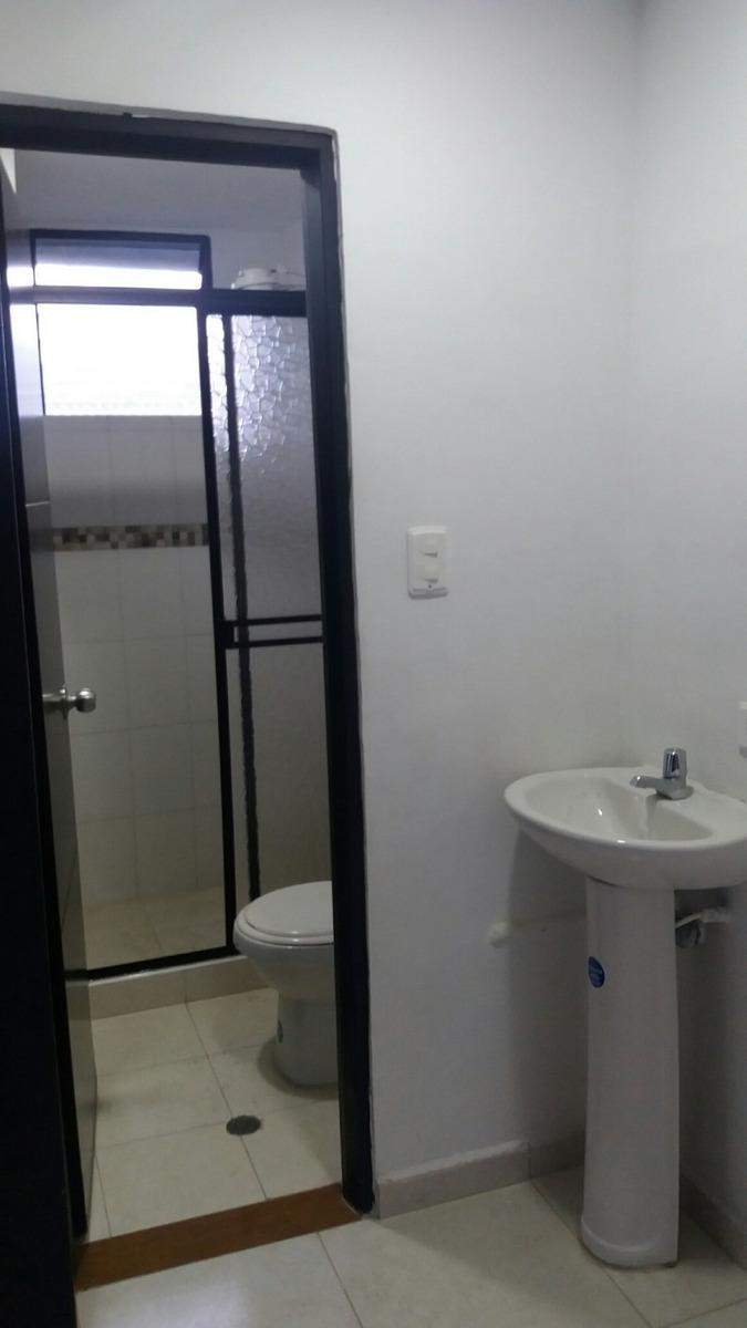 apartamento en arriendo. 3 alcobas, 1 baño. cerca al centro