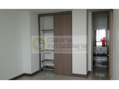 apartamento en arriendo cabecera 704-4001
