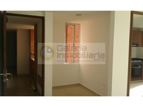 apartamento en arriendo cabecera del llano 704-4085