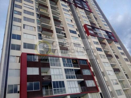 apartamento en arriendo casco antiguo y florida real 704-4395