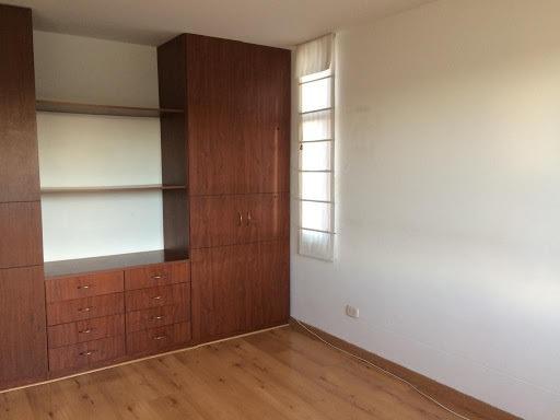 apartamento en arriendo cedritos 642-4559
