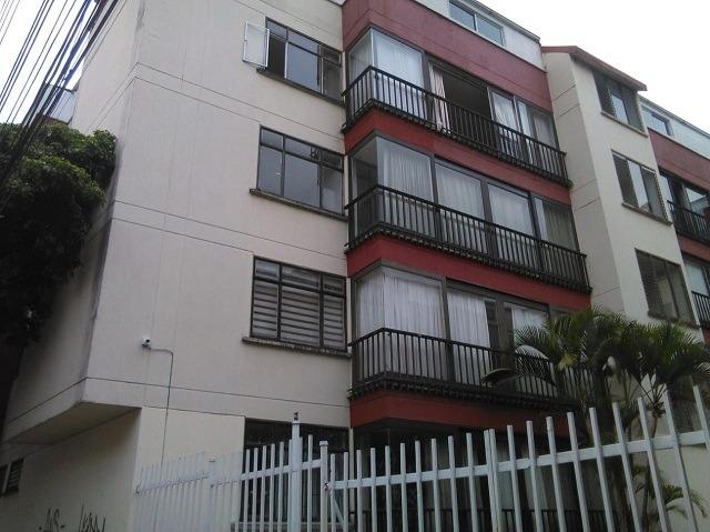 apartamento en arriendo centro 116-111391