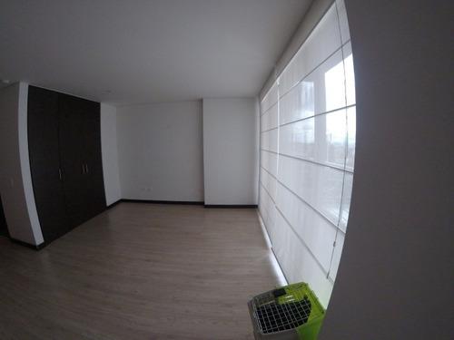 apartamento en arriendo chapinero 812-40