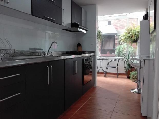 apartamento en arriendo chapinero 97-2887