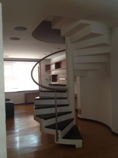 apartamento en arriendo chico 90-56080