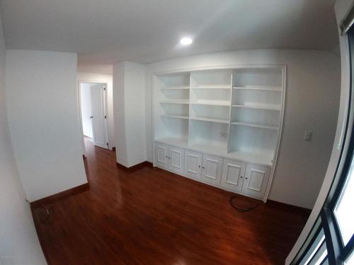 apartamento en arriendo chico norte 2 fr ca mls 19-962