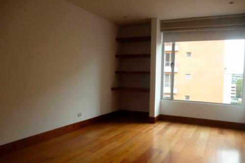 apartamento en arriendo chico norte 90-9471