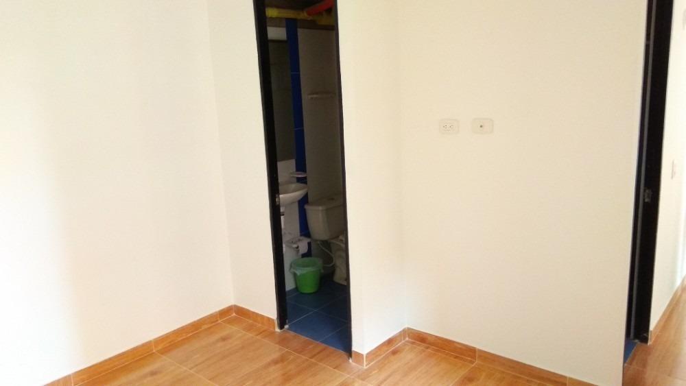 apartamento en arriendo ciudad verde conjunto manzanilla