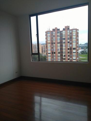 apartamento en arriendo colina campestre iii iv v vi sec 399-118