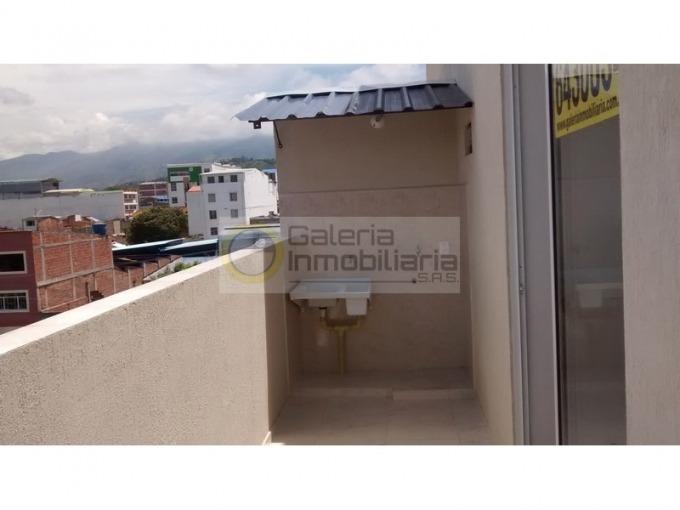 apartamento en arriendo comuneros 704-4330