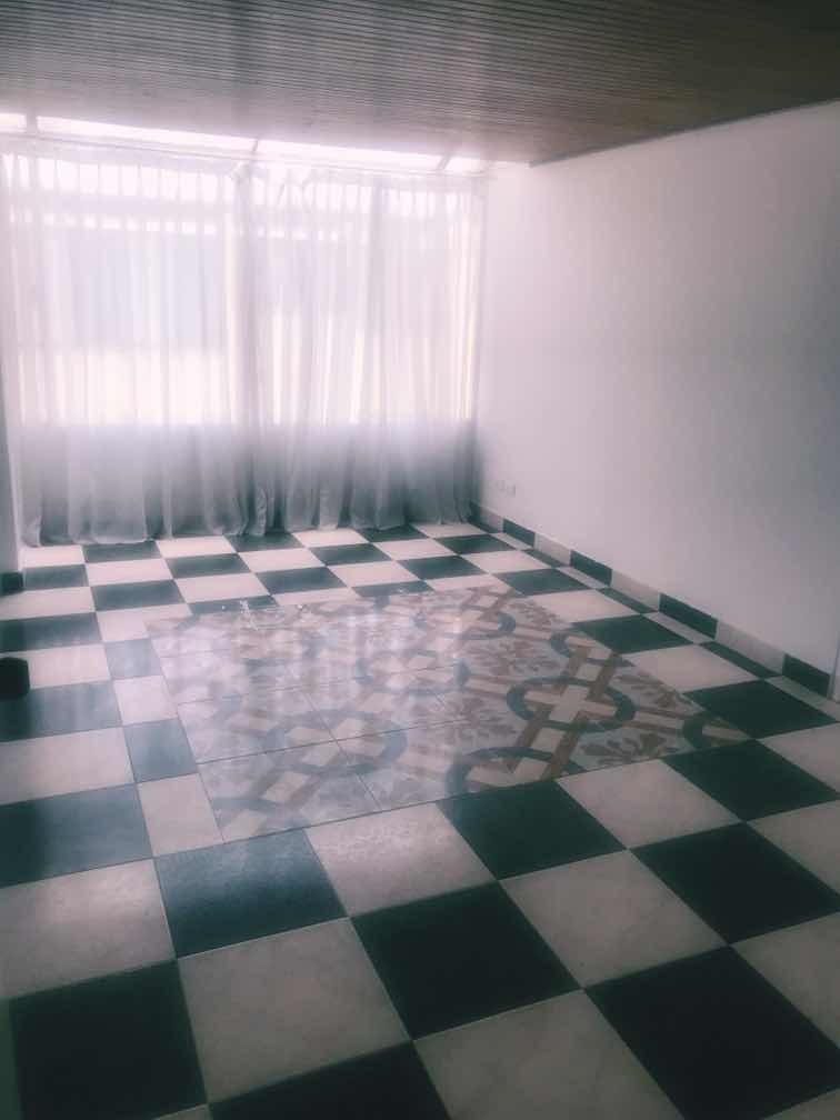 apartamento en arriendo con 3 habitaciones ,2 baños