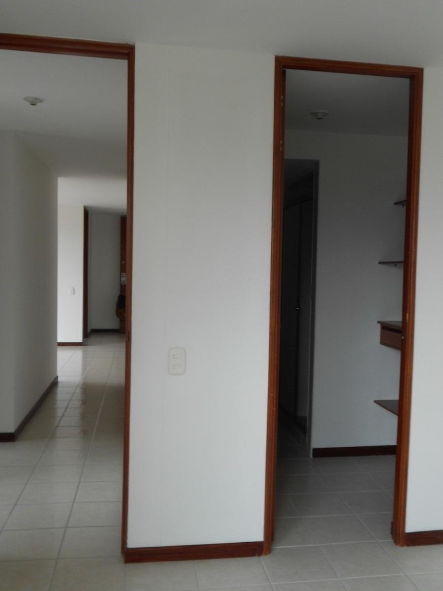 apartamento en arriendo con excelente ubicación
