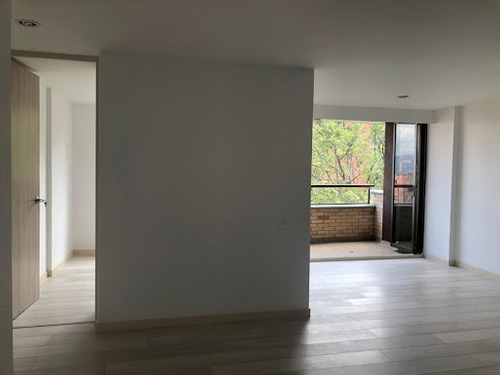 apartamento en arriendo el tesoro 472-1081