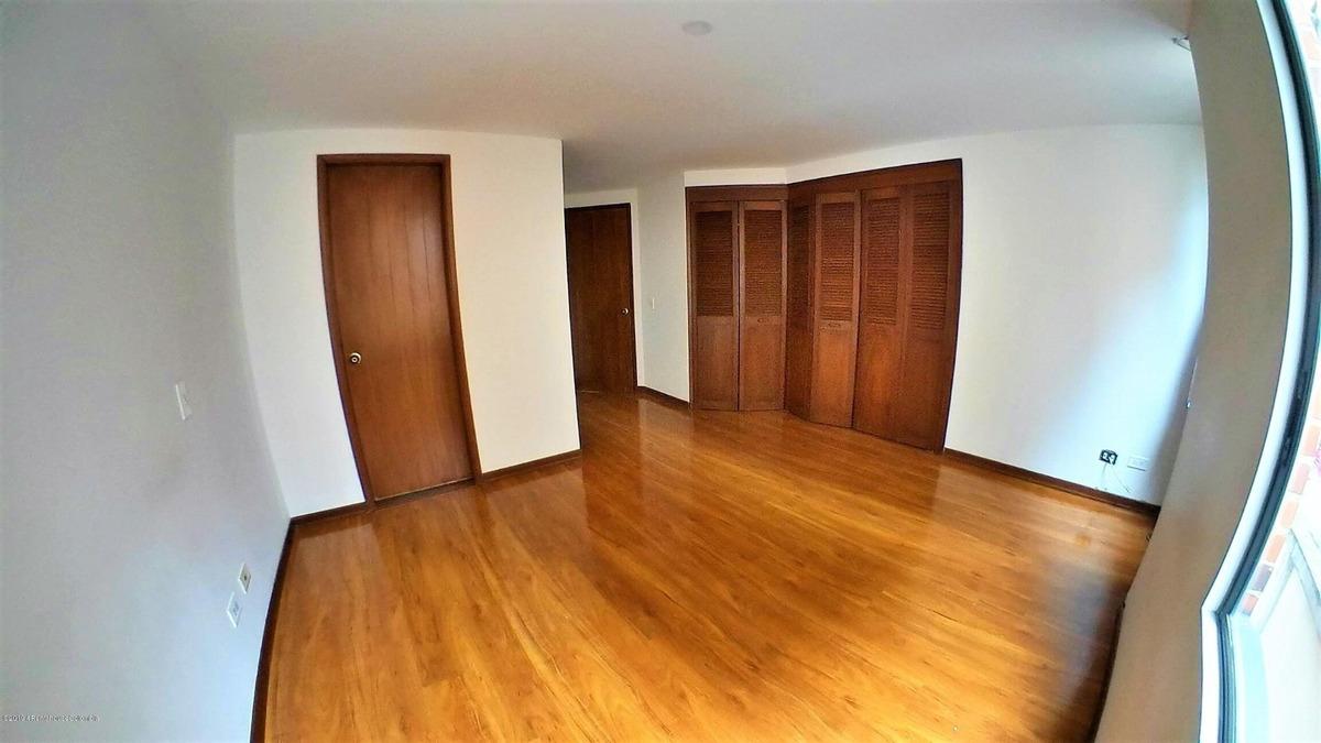 apartamento en arriendo en cedritos mls 20-748