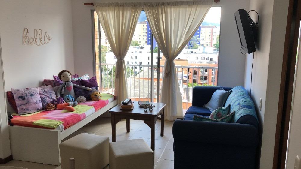 apartamento en arriendo en poblado, medellín
