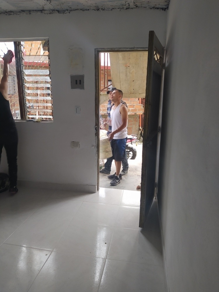 apartamento en arriendo granizal