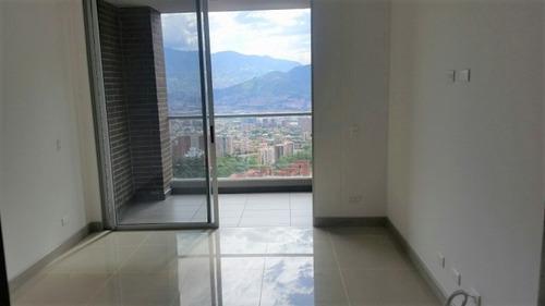apartamento en arriendo intermedia 473-3599