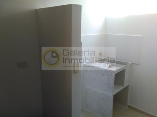apartamento en arriendo junin 704-4259