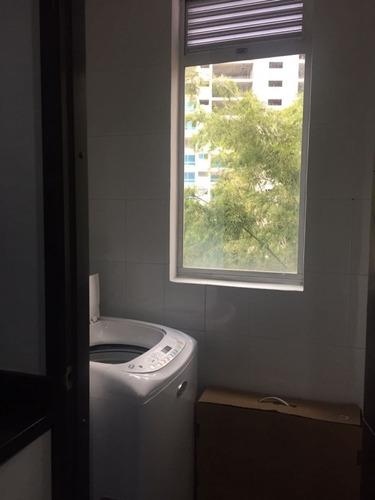 apartamento en arriendo la calera 473-3633