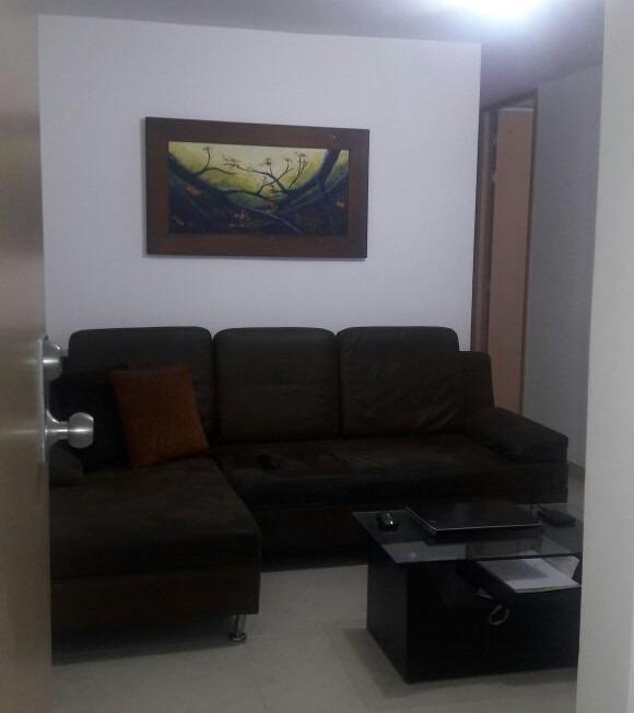 apartamento en arriendo la pilarica 473-4334