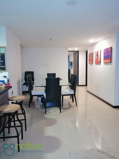 apartamento en arriendo loma de san julian 472-1411