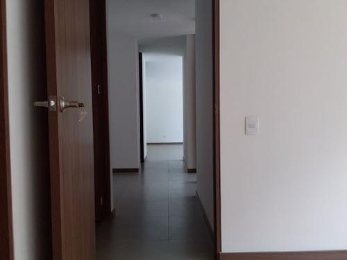 apartamento en arriendo loma del escobero 472-791