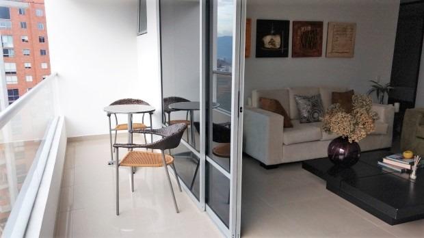 apartamento en arriendo los balsos 473-4177