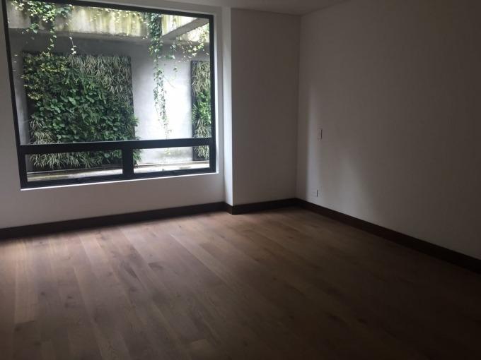apartamento en arriendo los rosales 399-545