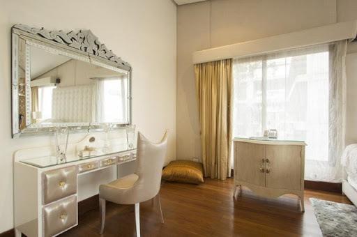 apartamento en arriendo los rosales 90-10295