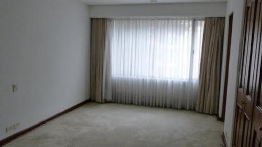 apartamento en arriendo los rosales 90-57361