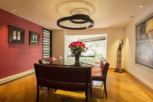 apartamento en arriendo los rosales 90-57671
