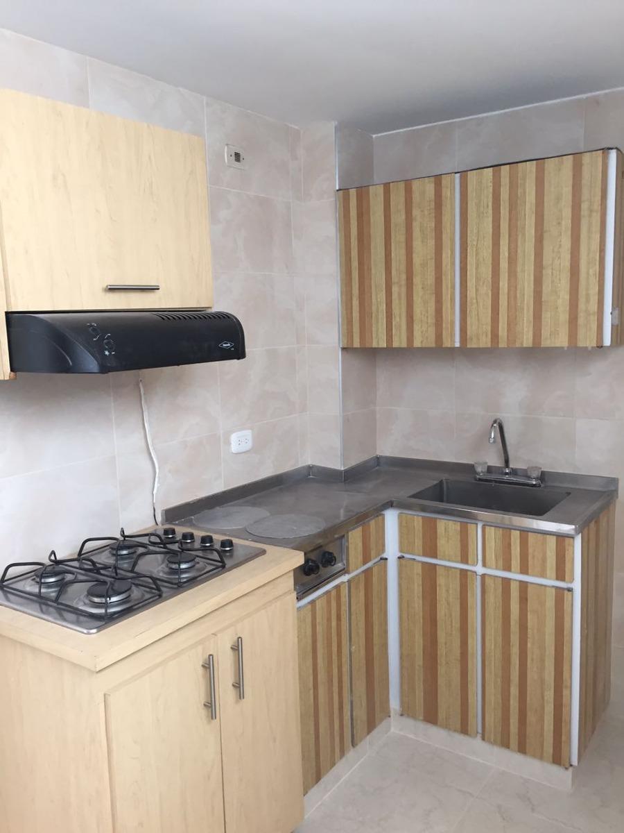 apartamento en arriendo - milan - $800.000 aa101
