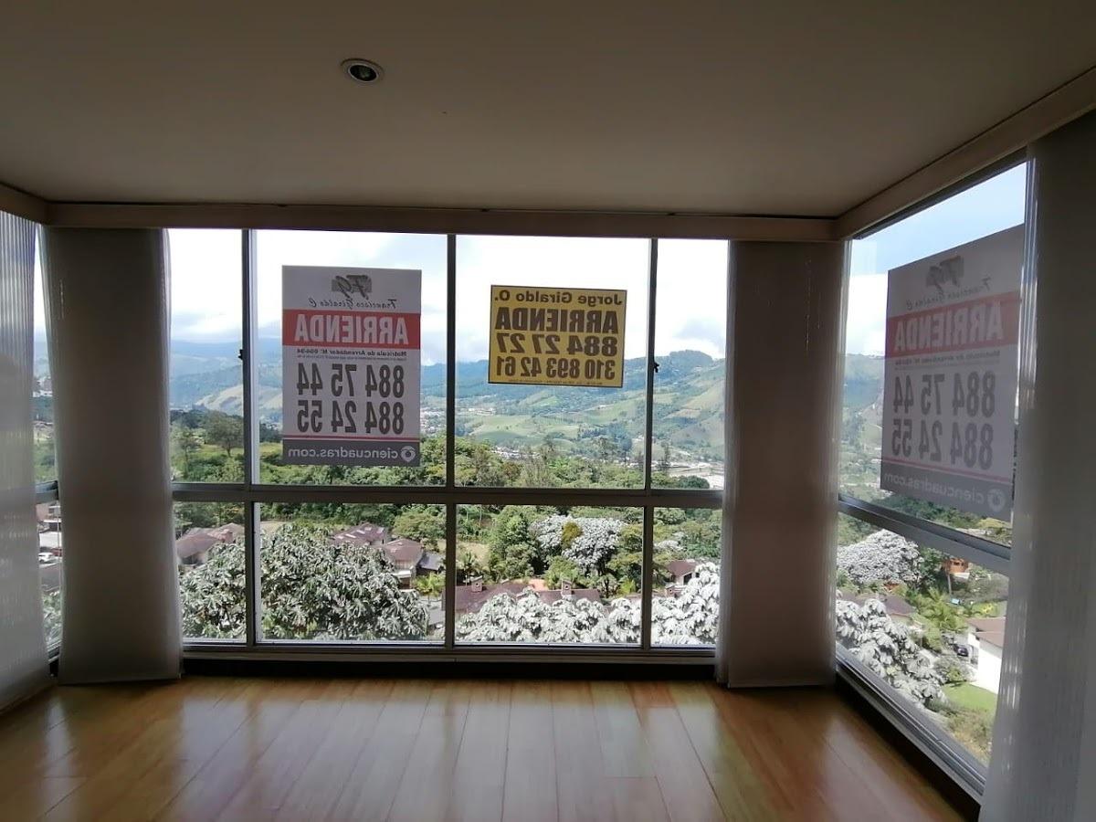 apartamento en arriendo palermo 915-143
