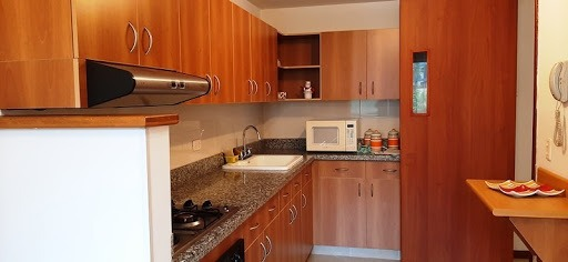 apartamento en arriendo poblado 622-13145
