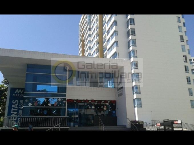 apartamento en arriendo porton del tejar 704-4593
