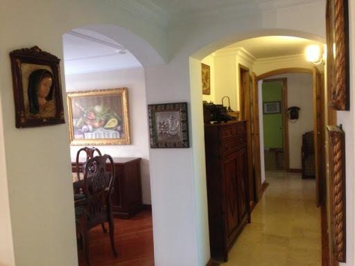 apartamento en arriendo santa ana occidental 90-55338