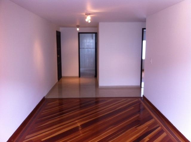 apartamento en arriendo santa barbara 503-3191