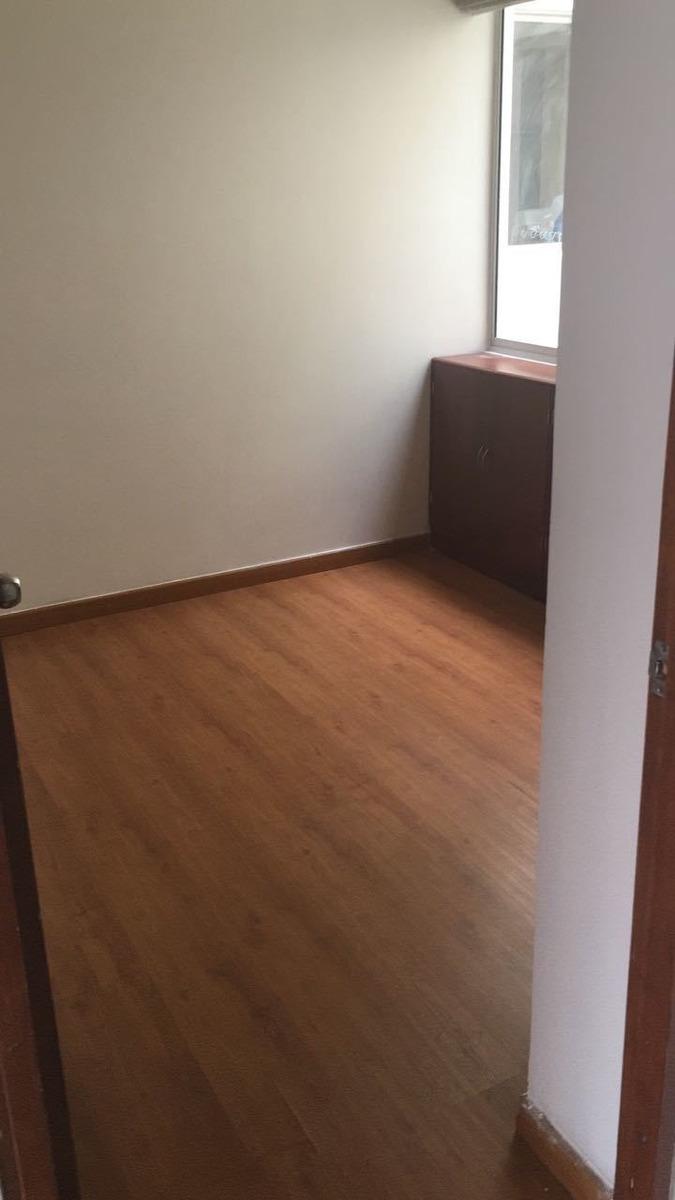 apartamento en arriendo santa paula usaquén bogotá