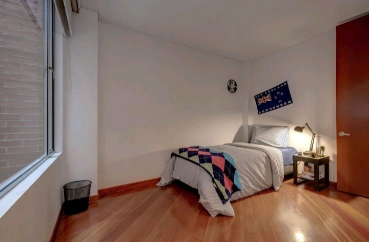 apartamento en arriendo santa paula usaquén bogotá id 0116