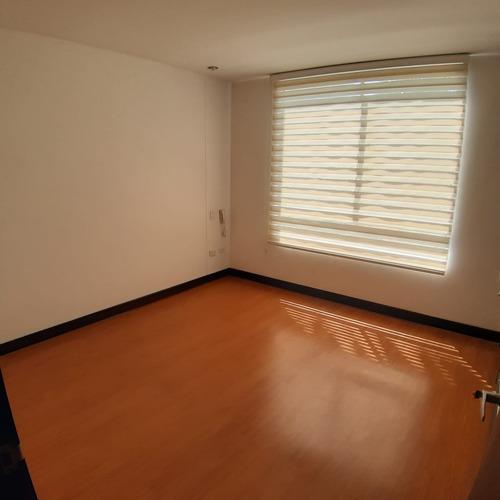 apartamento en arriendo santa teresita 164-569
