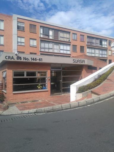 apartamento en arriendo suba centro 399-1169
