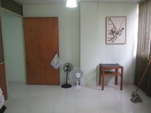 apartamento en arriendo y venta en los caobos