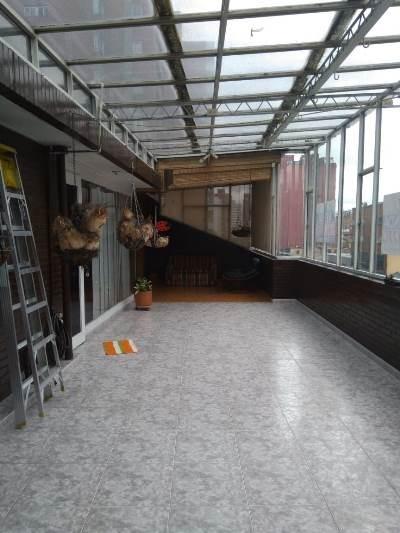 apartamento en arriendo/venta chapinero central 116-10930