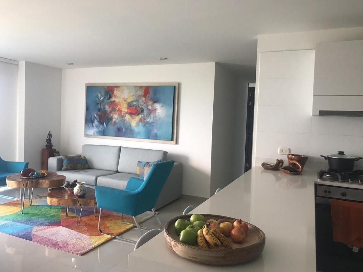 apartamento en arriendo/venta mirolindo 903-277
